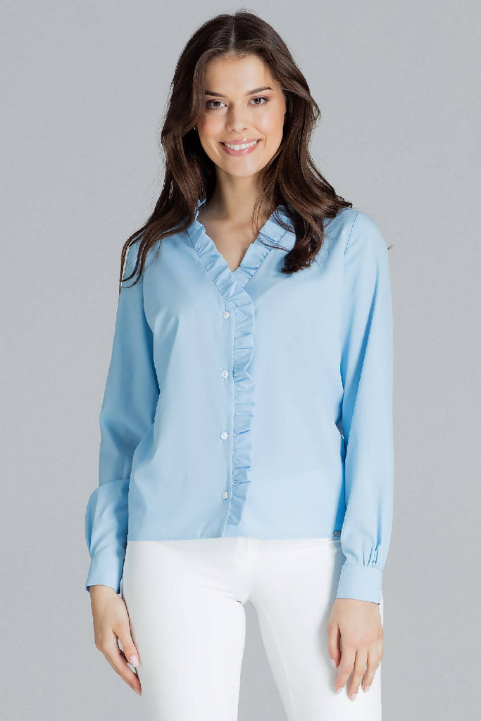Classic Blouse by Lenitif