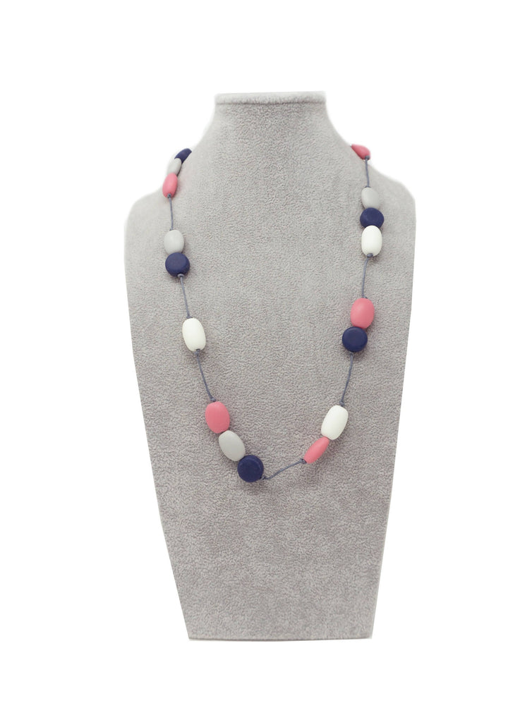 LUN003N NECKLACE MULTI