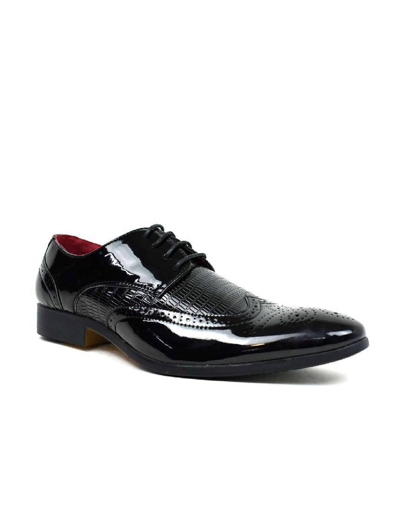 MSH-7788 FORMAL LACE UP SHOES
