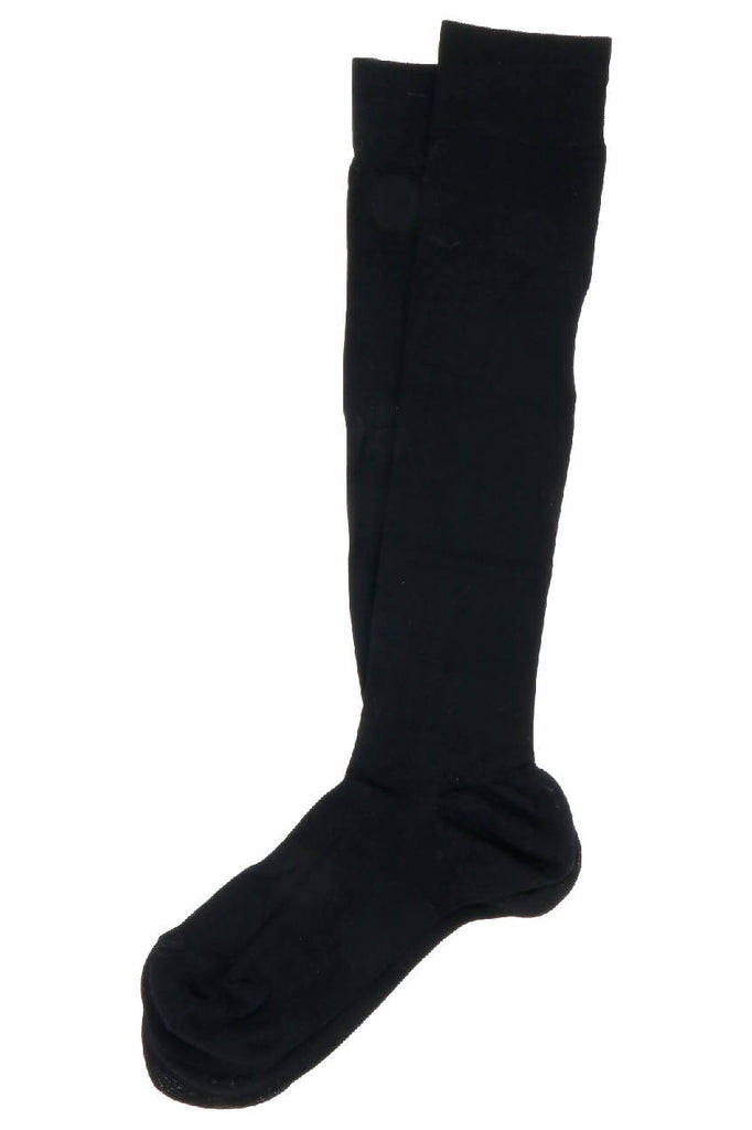 SUVA Light Compression (10-14 mmHg) Flight Knee High Socks - Men