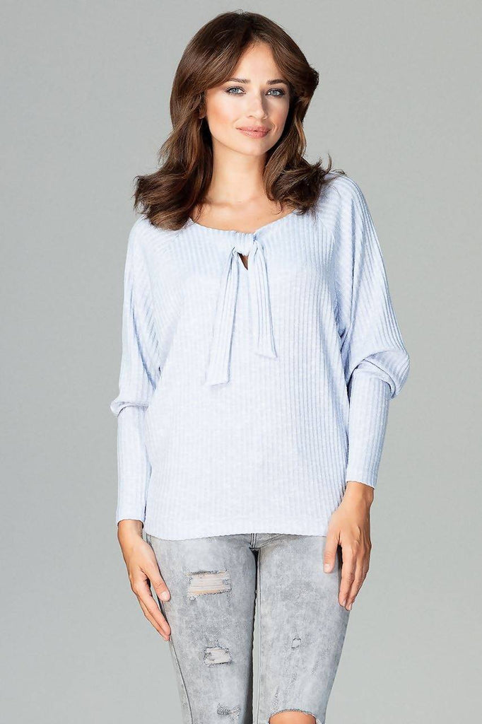 Knitted Blouse K468