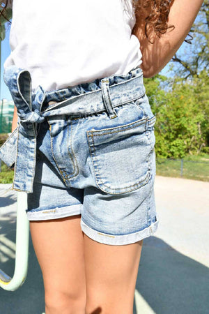 Short Pimprenelle