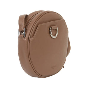 Ladies Messenger Brixton Cross Body Bag