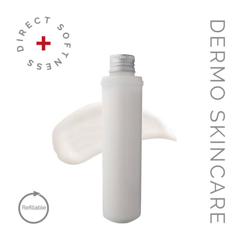 Cleansing mousse Eye & Face 120ml refill