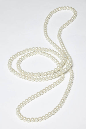 Gatsbylady Pearl Necklace