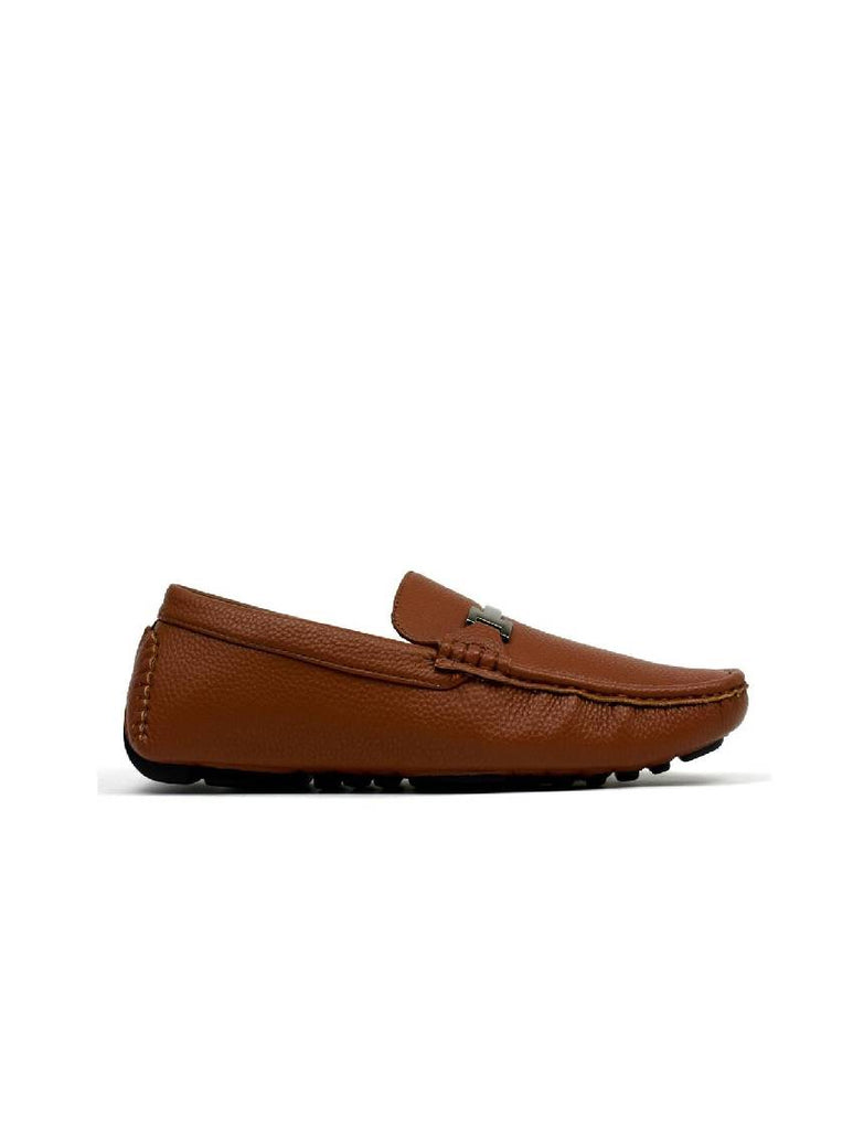 MSH-5883 SW1125 SLIP ON BUCKLE SHOES