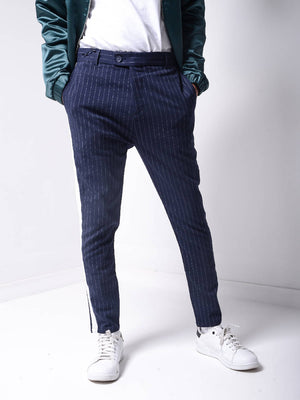 Blue Gentlemen pants