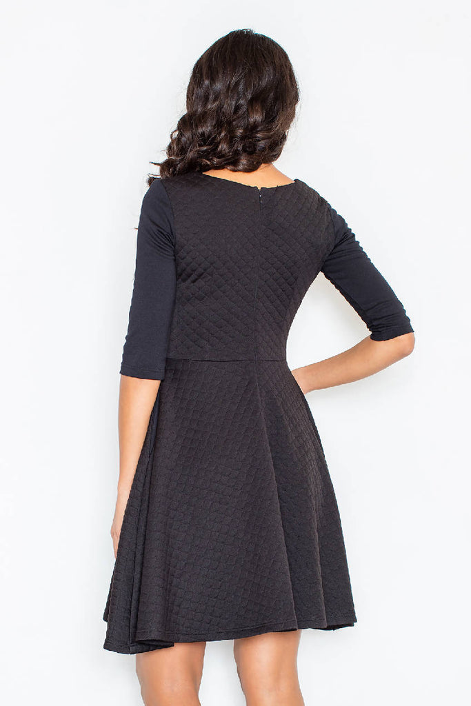 Black Women Dress