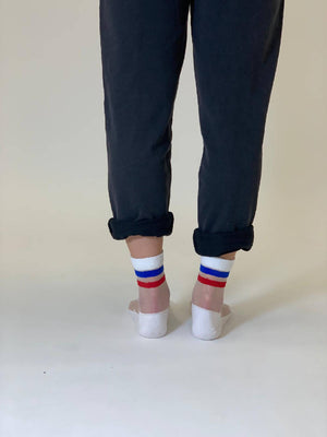 Be Frenchy Socks - 418