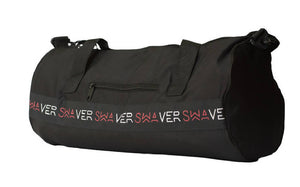 Swaver Taped Barrel Bag