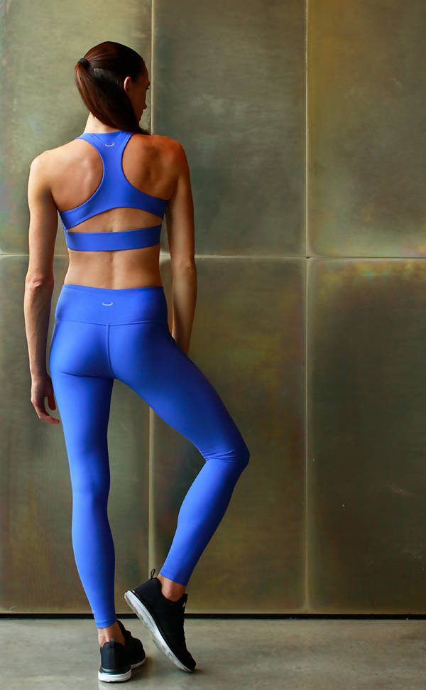 GO TO LEGGINGS made from Recycled Plastic