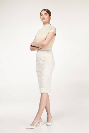Ammara Pencil Skirt