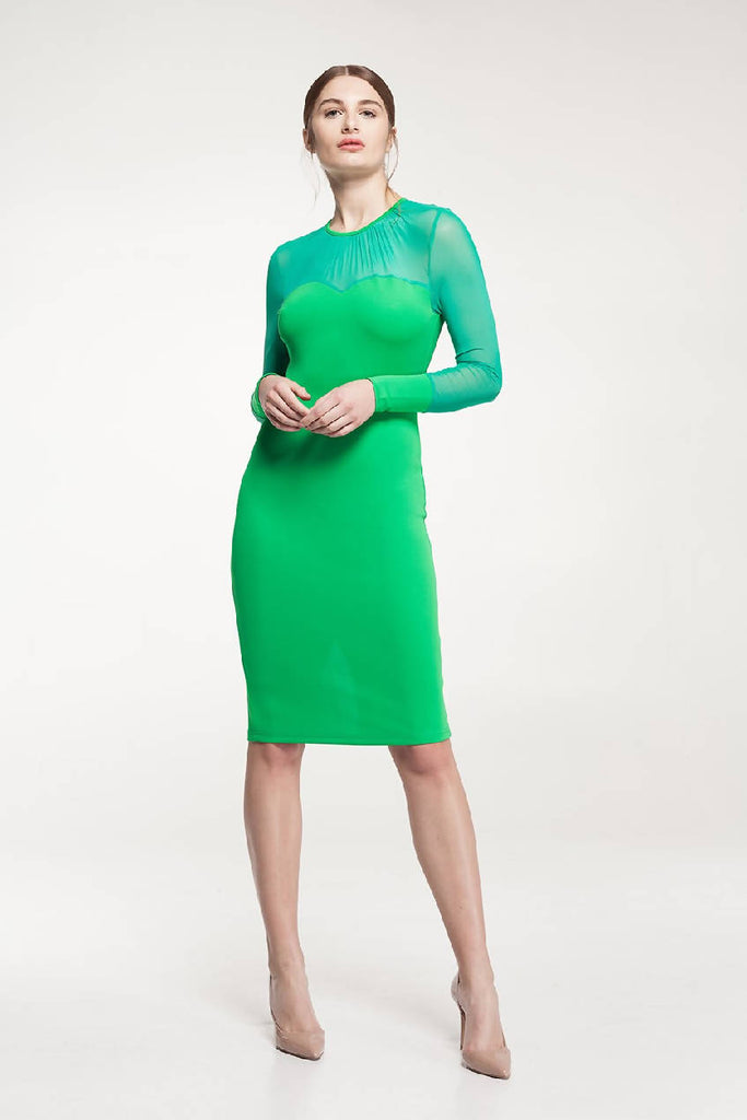 Adeen Bodycon Dress