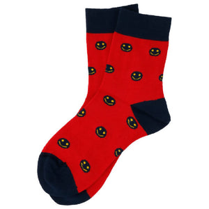 SUVA Ecstasy crew socks Black Men