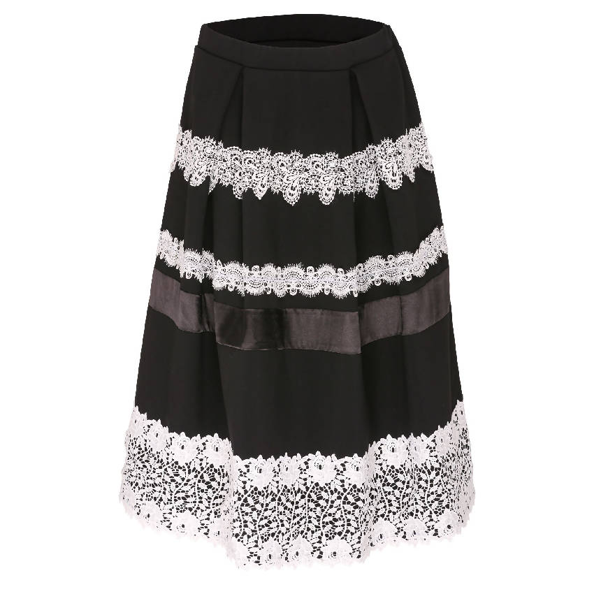 Halina Skirt
