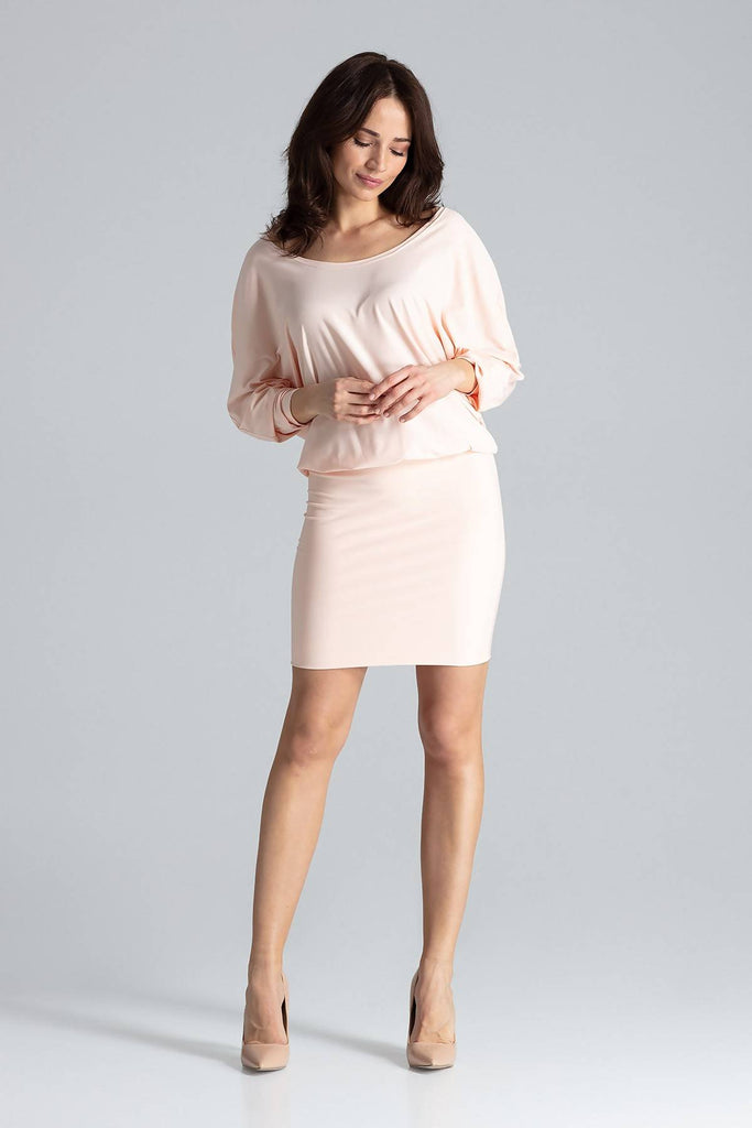 Elegant fit Dress K262