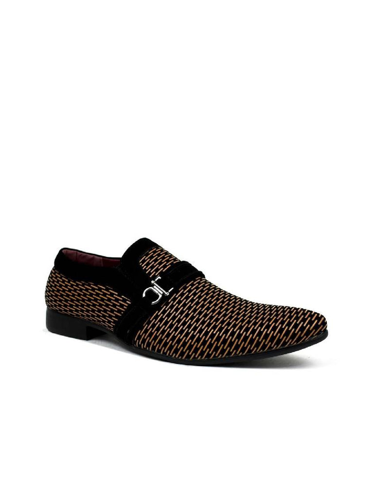 MSH-6963 MENS SLIP ON SHOES