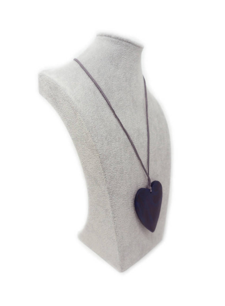 DOL1020N NECKLACE HEART