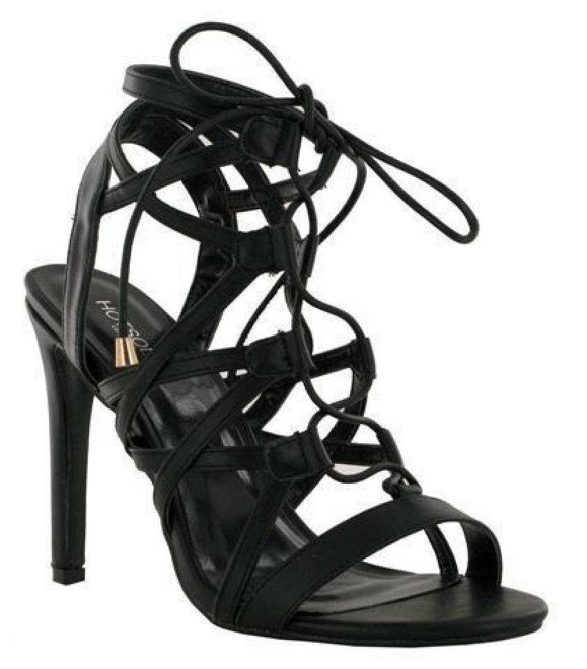 LSA-5112 T1534CCCC HIGH HEEL QUPID SANDAL