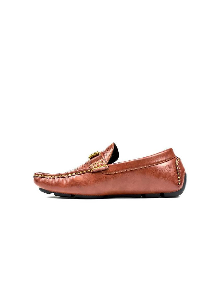 MSH-5887 SF819-5 SLIP ON SHOES