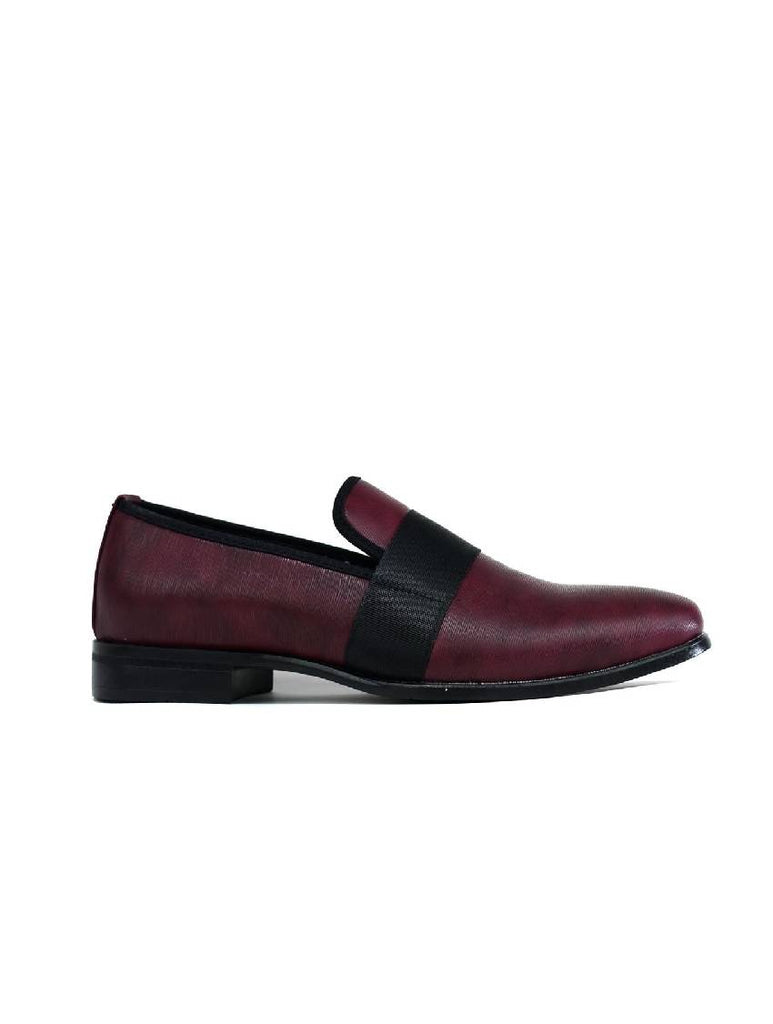 MSH-8071 8883-25 SLIP ON SHOES