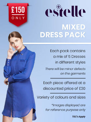 Mixed Dresses Value Pack