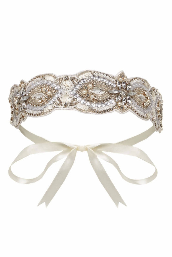 Claire Flapper Headband