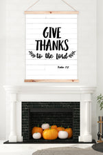Farmhouse Fall Printable Collection