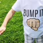 T-Shirt Transfer  - Bump It