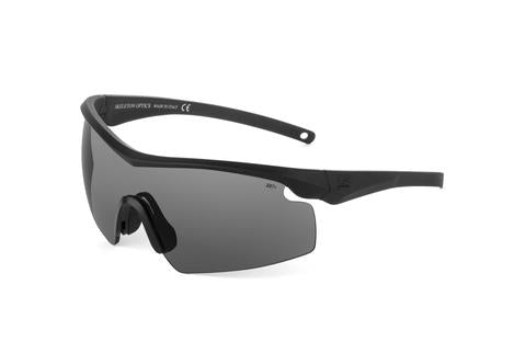 Introducing The Brand New Mil-Spec Ballistic Shooting Glasses