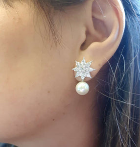 Elegant Detached Earring