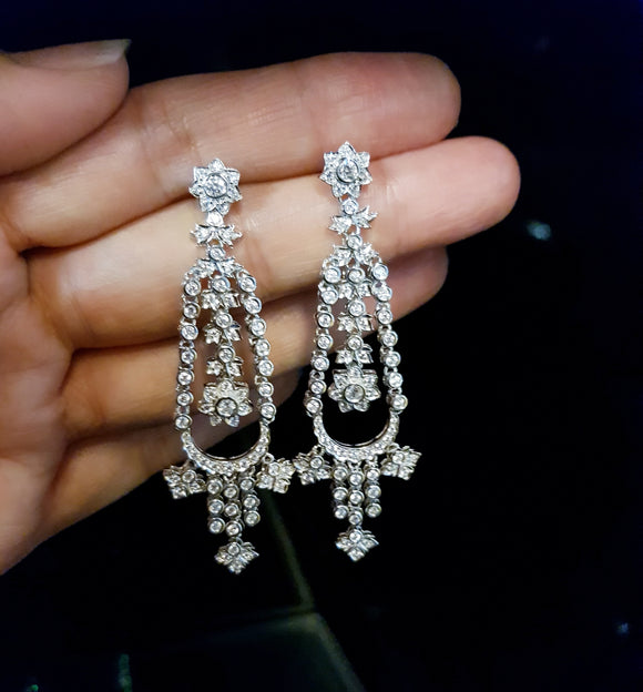 Paranakan Inspired Earring