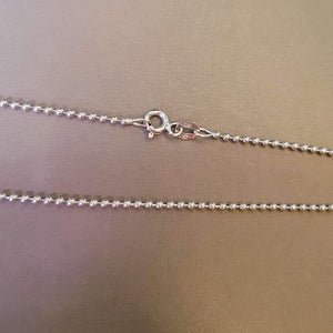 Shimming Bead Chain