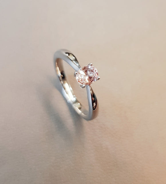 Sweet Oval Ring