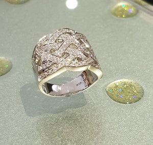 Aesthetic Ring
