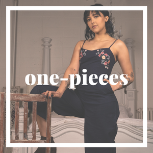 one-pieces | bloom boutique