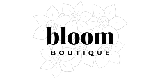 bloom boutique | clothing & accessories