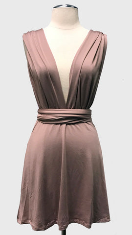 Bloom Boutique - Multiway Dress