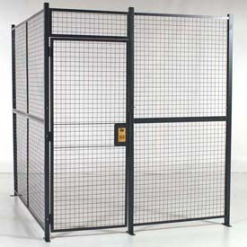 Wire Partitioning