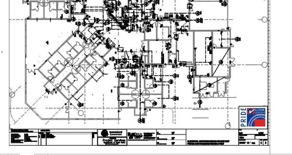 Free Autocad layout Drawings