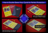 "Pro support perfect fits ""200 pack""  Best inner sleeves in the market!"
