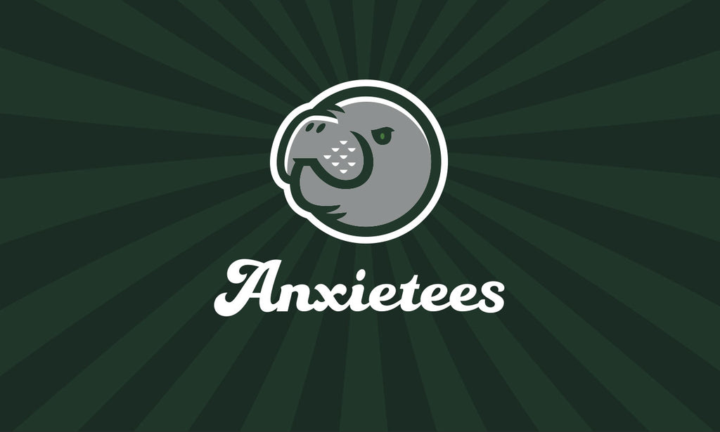 The Anxietees
