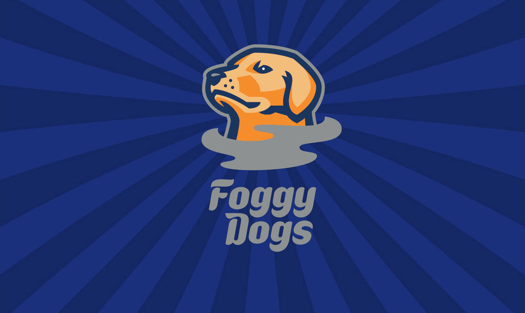 The Foggy Dogs