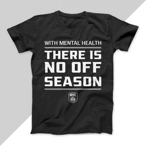 MHL No Off-Season Eco Tee