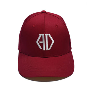 ADHBees Monogram Hat