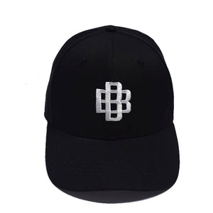 Bipolar Bears Monogram Hat