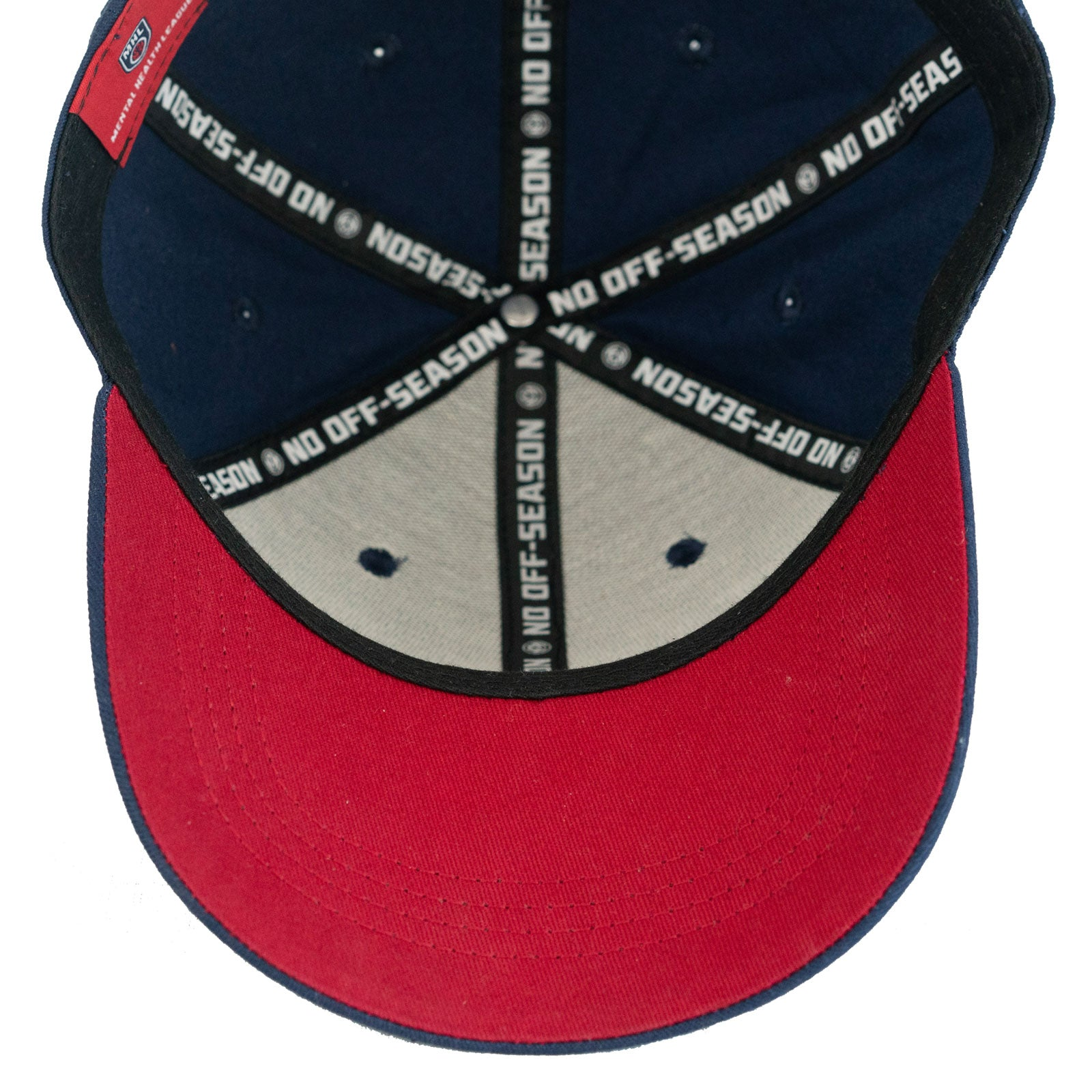 MHL Brain Hat