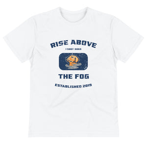 Foggy Dogs Vintage Eco Tee