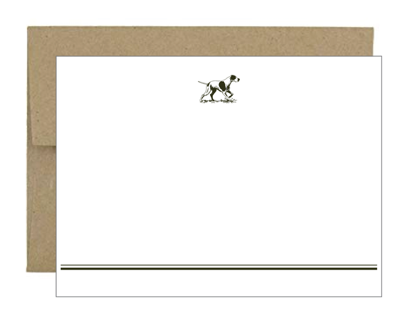 Boxed Set Stationery