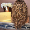 Women Afro Long Kinky Curly Hair | Wavy Sexy Wig